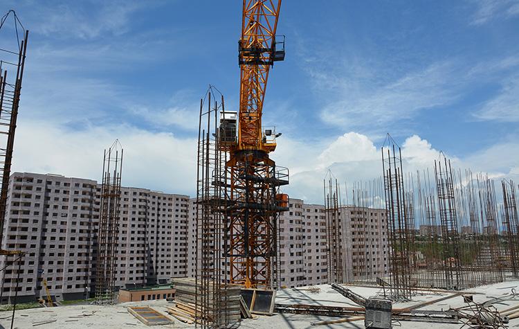 ADATECH-խոշորագույն շինարարական ընկերություն
